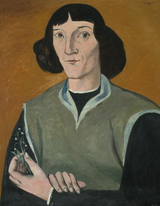 Mikołaj Kopernik Portrety Pomniki Itp